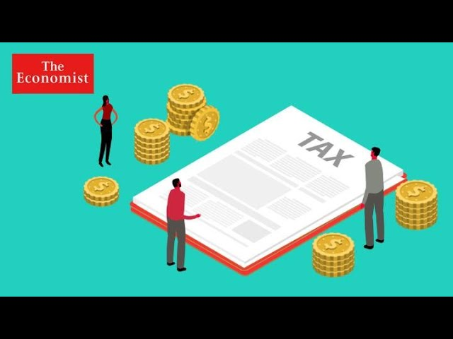Should We Tax The Rich More The Economist Youtube
