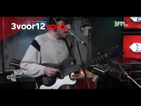 Bombay - Live @ 3voor12 Radio