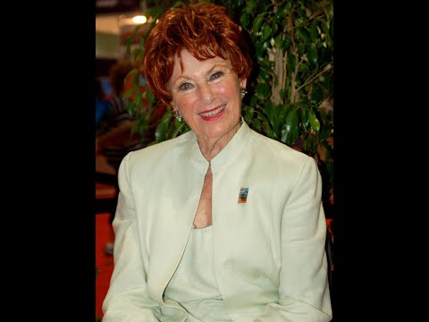 A Conversation with Marion Ross
