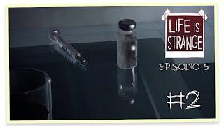 Nuestro héroe - Life Is Strange #2: episodio 5