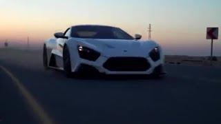 Zenvo ST1 | Top Gear