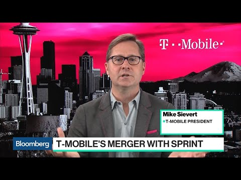 T-Mobile COO Talks Subscriber Growth, 5G Plans and Sprint Merger