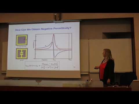IEEE AP/MTT/EMC/ED Turkey Seminars - Prof. Gönül Turhan Sayan, December 22, 2017