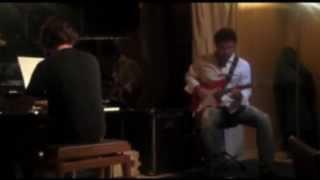 Jean-Pierre Danel - Out of the blues (Single)
