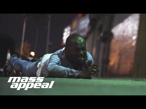 Fashawn - Manna (Moses) (Official Video)