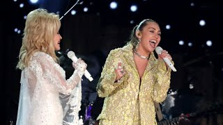 Dolly Parton Gets Tribute In 2019 Grammy Awards