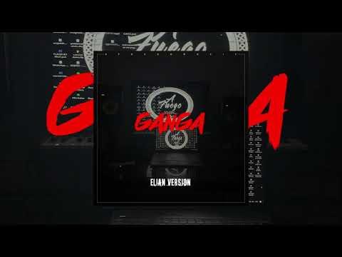 Ganga - Elian Version (AfuegoMusic)
