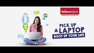 Experience the high energy levels seen at the #BootUpChallenge | Reliance Digital