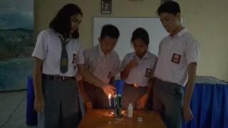 Kreativitas Siswa SMA N 8 Manado 02
