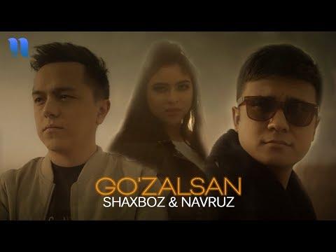 Shaxboz & Navruz - Go&39;zalsan  Шахбоз & Навруз - Гузалсан
