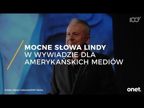 """Szokująca wypowiedź Bogusława Lindy o """"Powidokach""""   Onet100"""