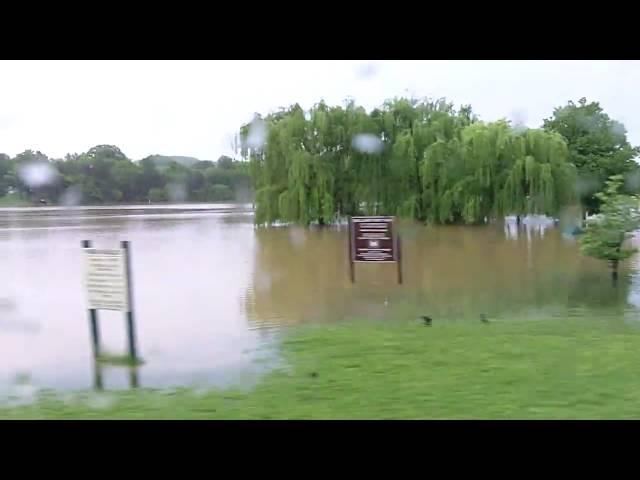 Creekwood - Nashville Flood 2010