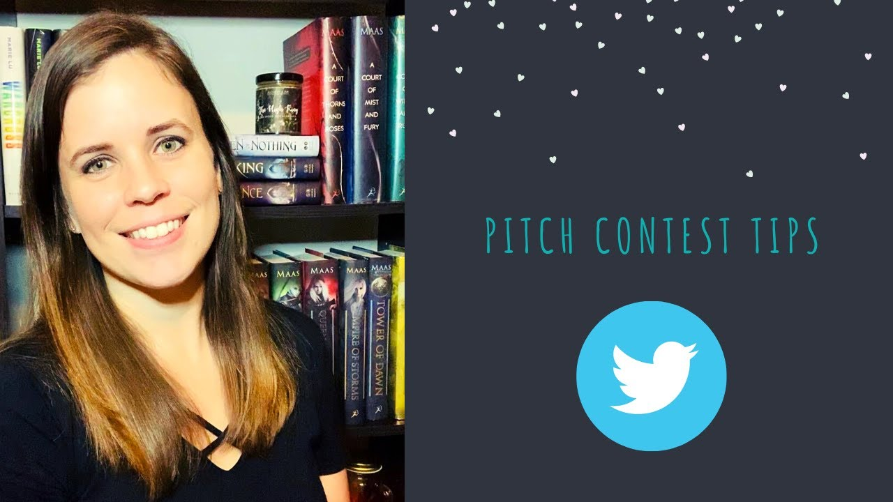 Pitch Contest Tips