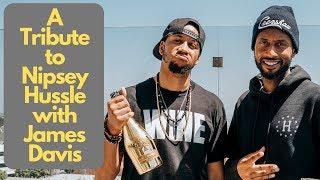 Episode 4: The Marathon Continues: James Davis x Ace of Spades Champagne