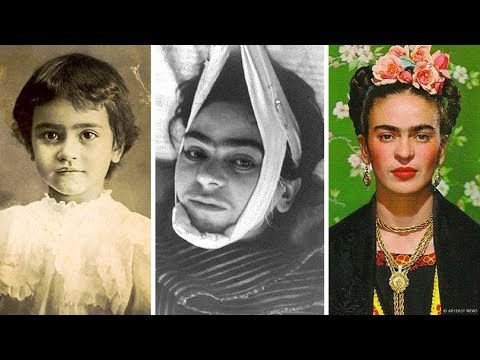 A Mysterious Story of Frida Kahlo That Reveals Her True Character