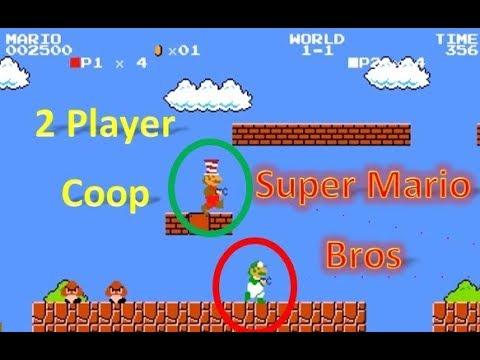 Super Mario Bros 2 - Fun Online Game - Games HAHA