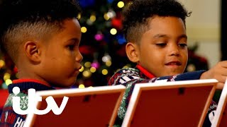 What Would Your Kid Do? | Christmas Special | First Look | ITV