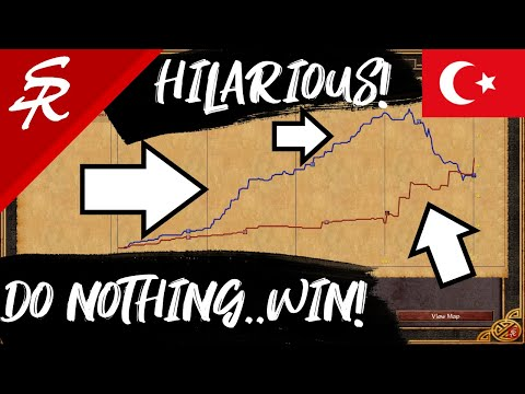 Do NOTHING & WIN! HILARIOUS Revolution! | Classic & Casual | Age Of Empires III