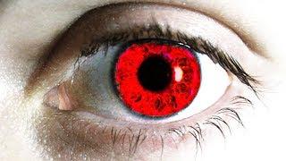 ¡9 Colores de Ojos Más Raros del Mundo!