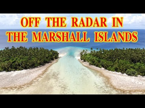 Off the Radar in the Marshall Islands