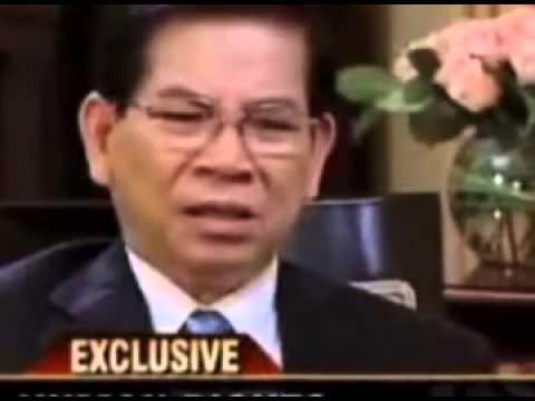 Tài Hùng Biện Của Lãnh Tụ Cộng Sản Viêt Nam - Nguyễn Minh Triết