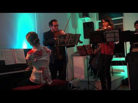 George Hurd - Berlin (Perf. by The Hurd Ensemble)