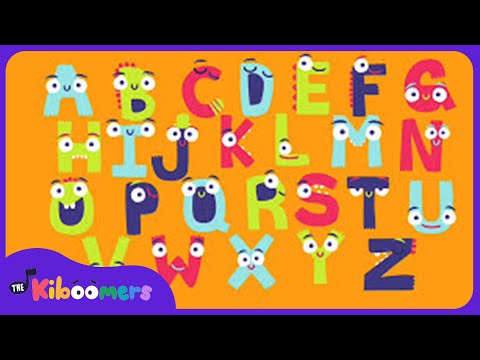 alphabet-boogie-song-for-kids- -abc-songs-for-children- -the-kiboomers