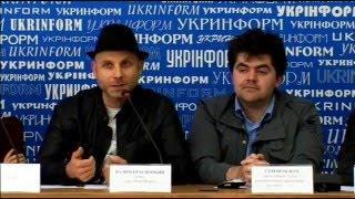 Вадим Красноокий про квоти на україномовні пісні