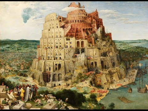 Daily Chidush: On, What Does Noah, Tower Babel, Cyrus And Esther Teach Us Today About HaShem.