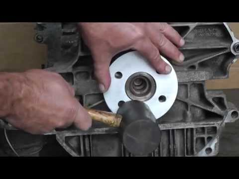 FOR SALE - Volvo Penta Transom Assembly / Gimbal Housin ...