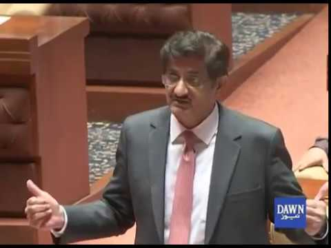 Sindh will shut down gas to rest of Pakistan if supply to province not improved: CM Murad