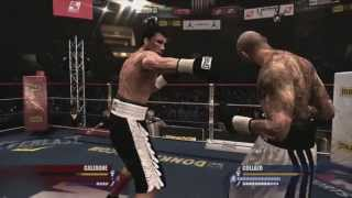 Don King-Boxing (GAMEPLAY)