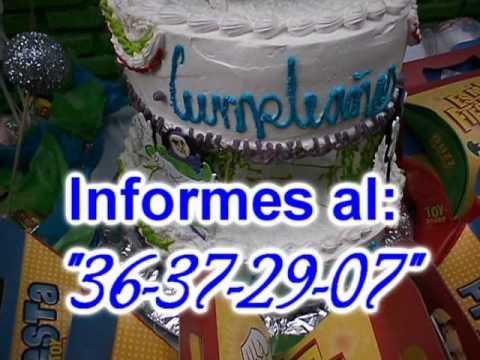 Terraza Para Fiestas De Don Joaquin Tonala Jalisco