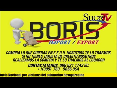 sucre deportes 1 emision 04-12-2017