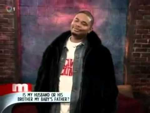 Maury MAN HAS 13 KIDS!   Baby Daddy of Champaign, IL   Ep 1   1st & 2nd DNA Tests! 2006