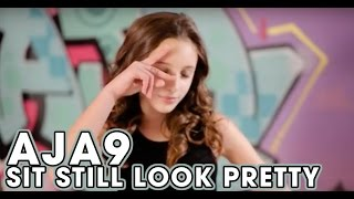Sit Still, Look Pretty By  Daya  Aja9 Cover