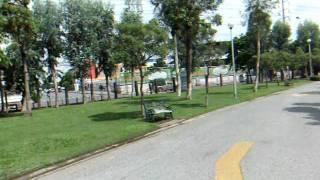 アキーラさん散策!タイ・バンコク・チャトゥチャック公園,Bangkok,Thialand