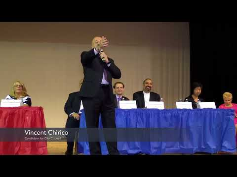 43rd District City Council Debate | Brooklyn Reporter