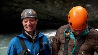 【シリーズ「職場交換」2の8】日本xスイスでオシゴト交換 ドキドキ初体験で「こわい、やりたくない」