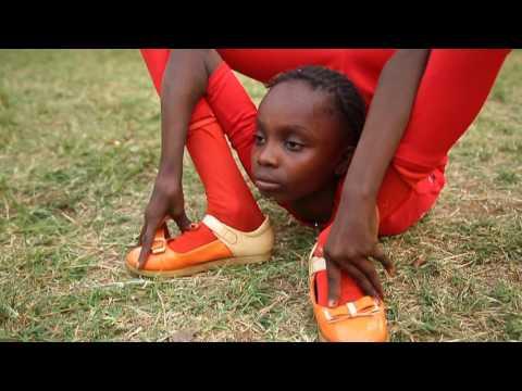KUFA KUPONA UNCUT - THE  AMAZING ACROBAT , KENYA
