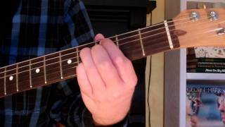 how to play the ab9 chord on guitar a flat ninth 9th