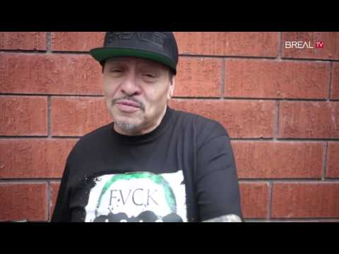 Kid Frost - Once Upon A Rhyme | BREALTV