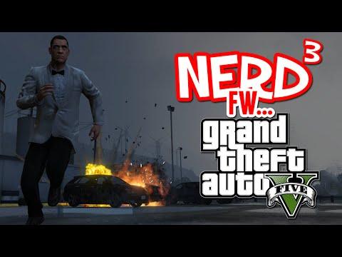 Nerd³ FW - GTA V PC