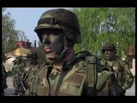 PREKO IVICE 16 - 72. specijalna brigada - Prvi deo