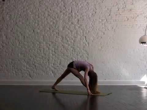 weight loss yoga challenge fat burn  youtube