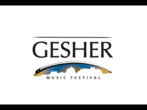 STL LIVE   Gesher Music Festival   1 of 2
