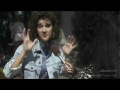 25 ans Incognito de Celine Dion