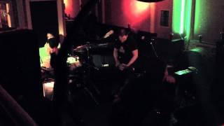 Spastic Burn Victim live @ Basement 20, Liverpool, 7 April 2012