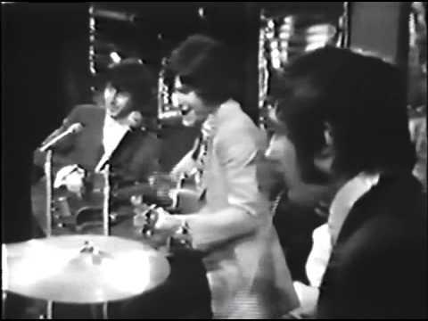 The Kinks - Wonderboy - T.O.T.P. 1968