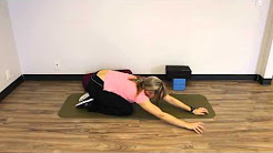 5 Minutes To Change Your Pain - Latissimus Dorsi & Low Back